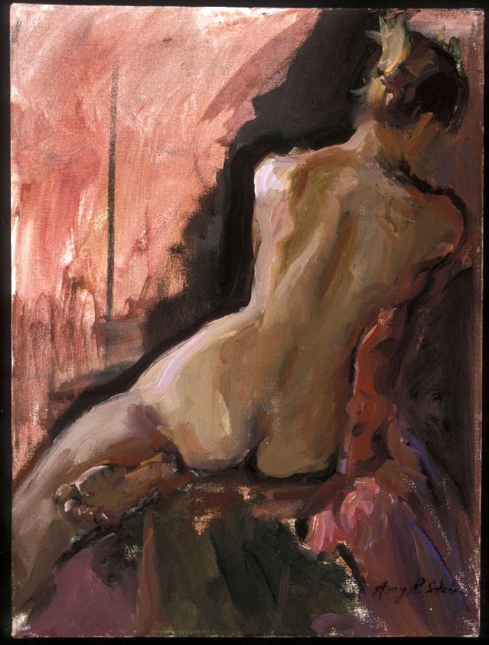 Rose Nude